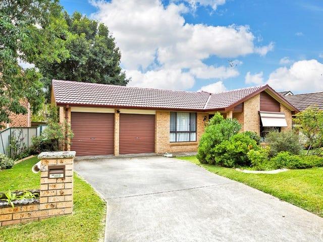 6 Honeysuckle Avenue, Glenmore Park, NSW 2745
