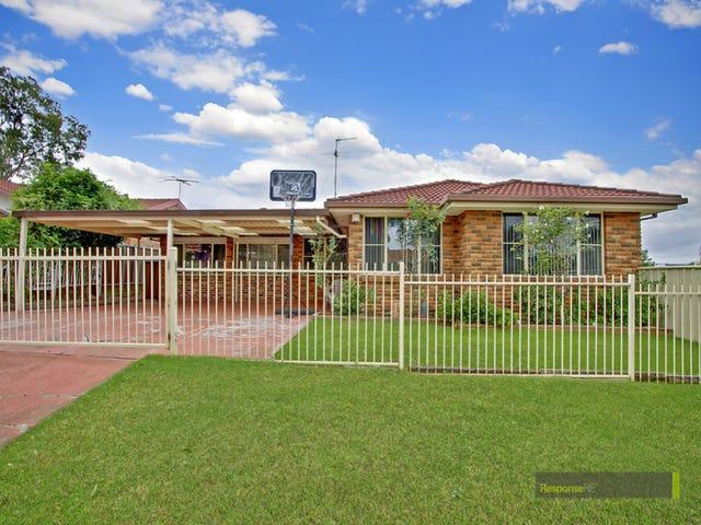 4 Ambrose Street, Glendenning, NSW 2761