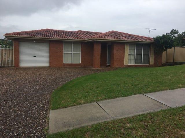 22 Demetrius Road, Rosemeadow, NSW 2560