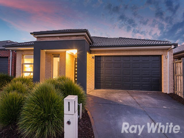83 John Russell Road, Cranbourne West, Vic 3977