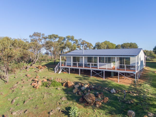 180 Timber Creek Crescent, Toodyay, WA 6566
