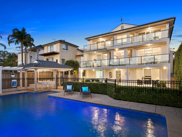 87 Beatrice Street, Balgowlah Heights, NSW 2093