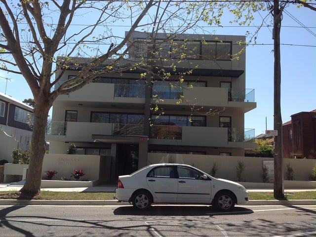 4/215 Victoria Avenue, Chatswood, NSW 2067