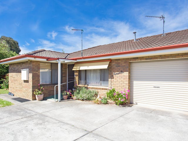 2/23 Canterbury Street, Brown Hill, Vic 3350