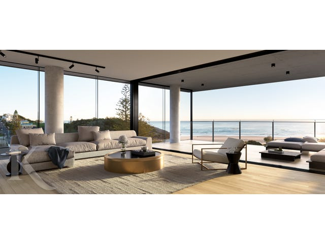 296 The Esplanade, Burleigh Heads, Qld 4220