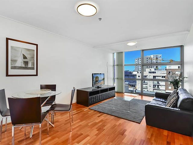 609/15 Atchison Street, St Leonards, NSW 2065