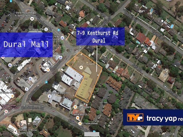 7-9 Kenthurst Road, Dural, NSW 2158
