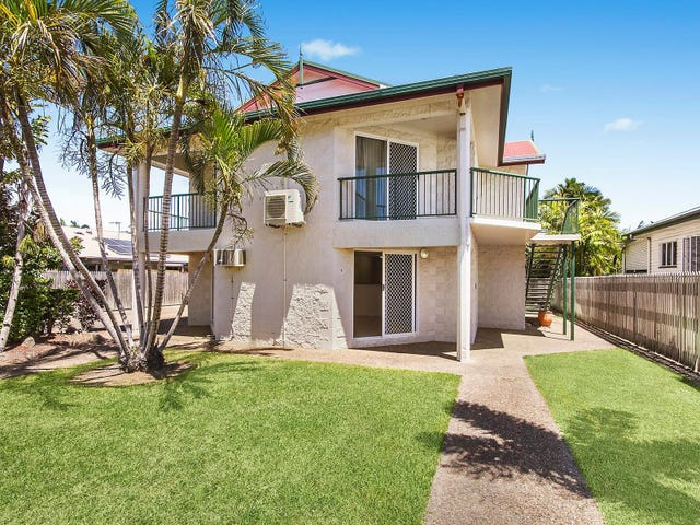 1/36 Henry Street, West End, Qld 4810