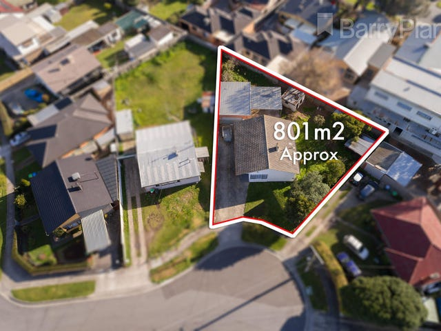 4 Orange Court, Doveton, Vic 3177