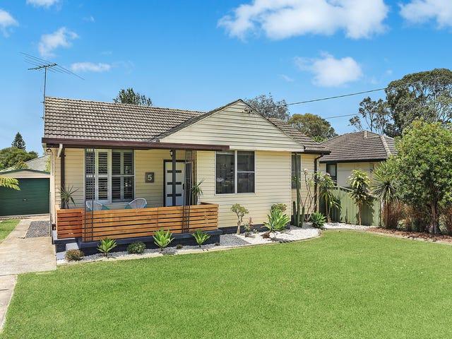 5 Faye Street, Seven Hills, NSW 2147