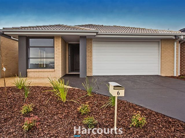 6 Hampstead Street, Pakenham, Vic 3810