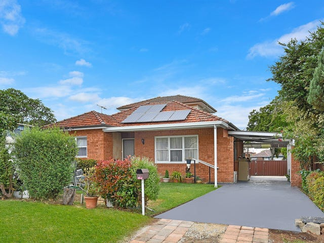 21 Burton Avenue, Chester Hill, NSW 2162