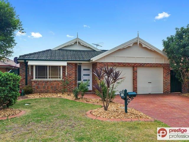 23 Brownlow Court, Wattle Grove, NSW 2173