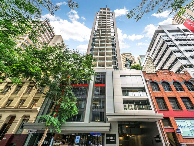 1501/127 Charlotte Street, Brisbane City, Qld 4000