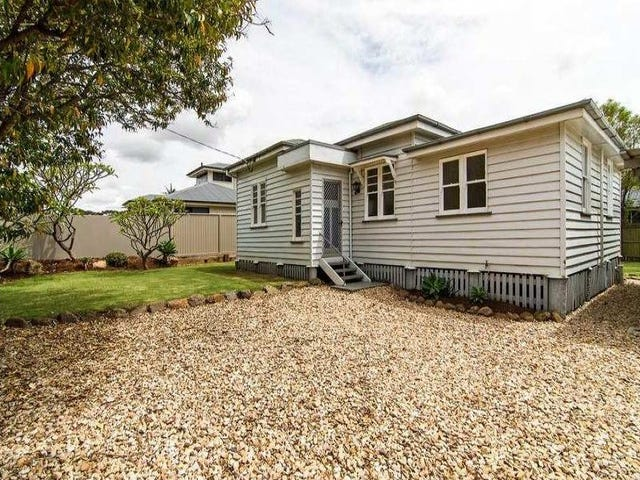 19 Hursley Road, Newtown, Qld 4350