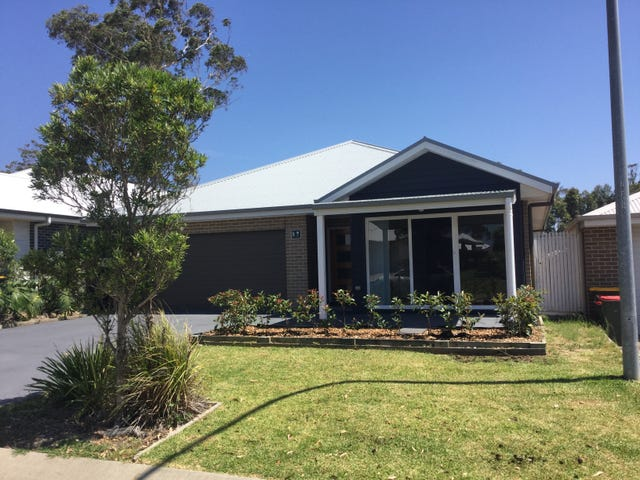 17 Galley Road, Vincentia, NSW 2540