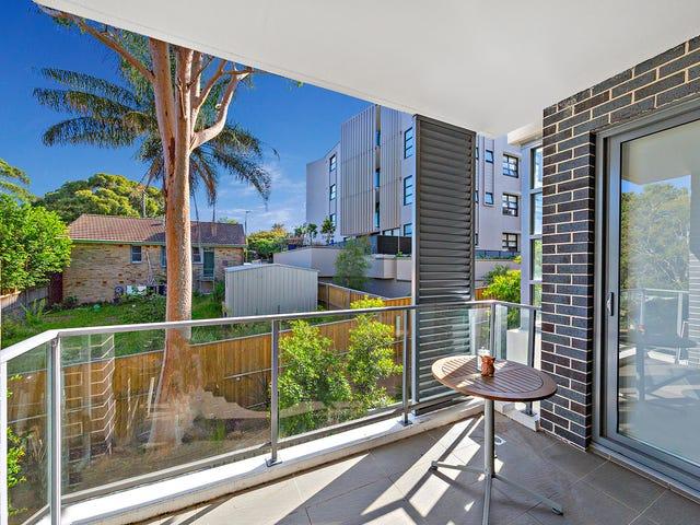 52/15-21 Mindarie Street, Lane Cove, NSW 2066
