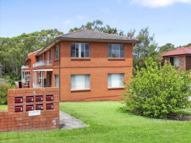 Unit 5/5 Gilmore Street, West Wollongong, NSW 2500