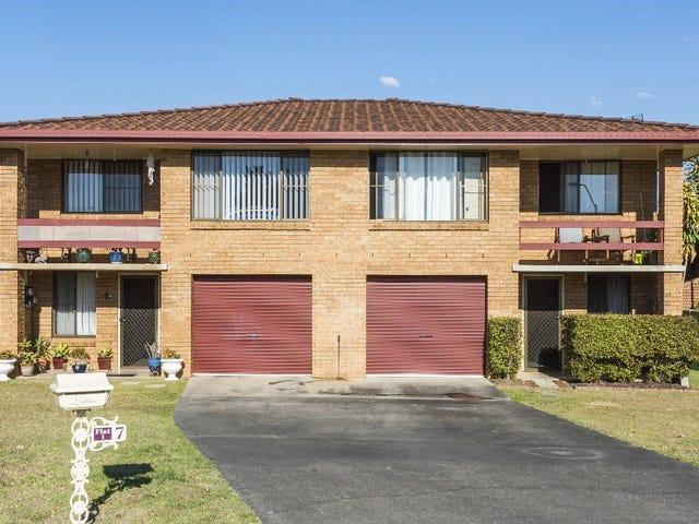 1&2/7 Eversley Close, Grafton, NSW 2460