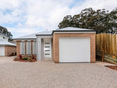 3/3 Harrison Court, Darling Heights, Qld 4350