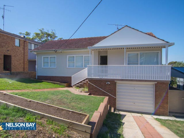 8 Montevideo Parade, Nelson Bay, NSW 2315