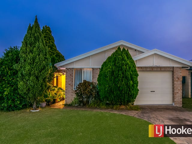 37 Redgum Circuit, Glendenning, NSW 2761