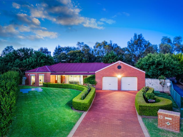 15 The Copse, Thurgoona, NSW 2640