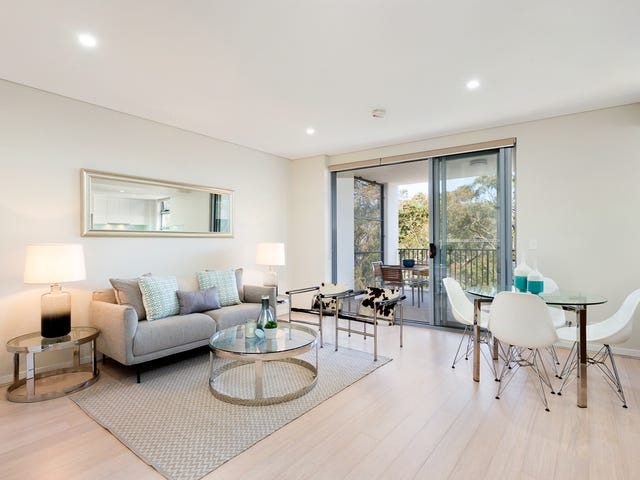 24/62-70 Gordon Crescent, Lane Cove, NSW 2066