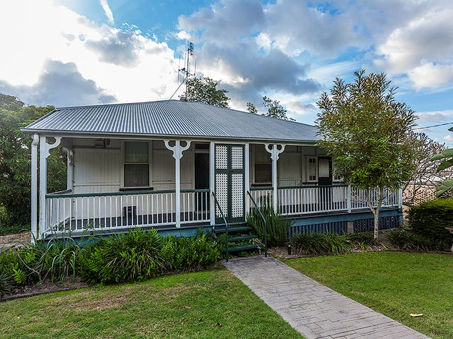 34 Alfred Street, Gympie, Qld 4570