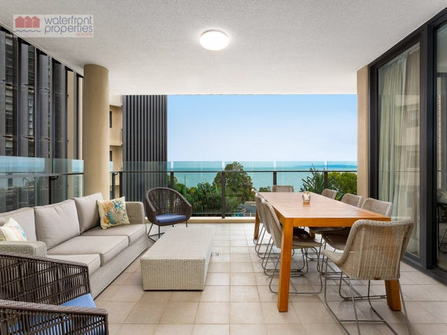 407/99 Marine Parade, Redcliffe, Qld 4020