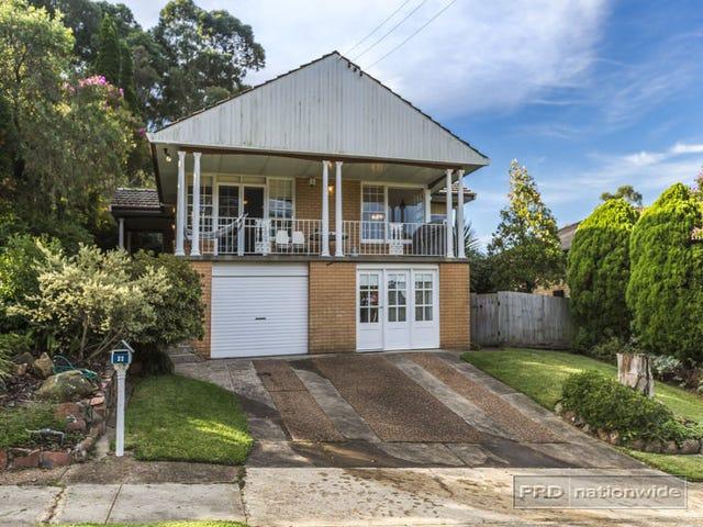 22 Kimbarra Close, Kotara, NSW 2289