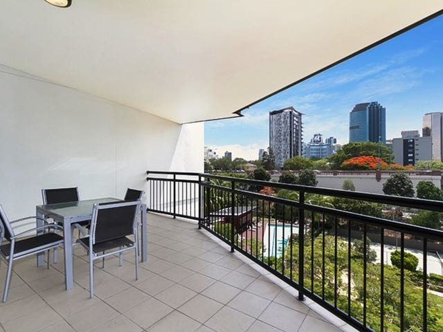 65/15 Goodwin Street, Kangaroo Point, Qld 4169