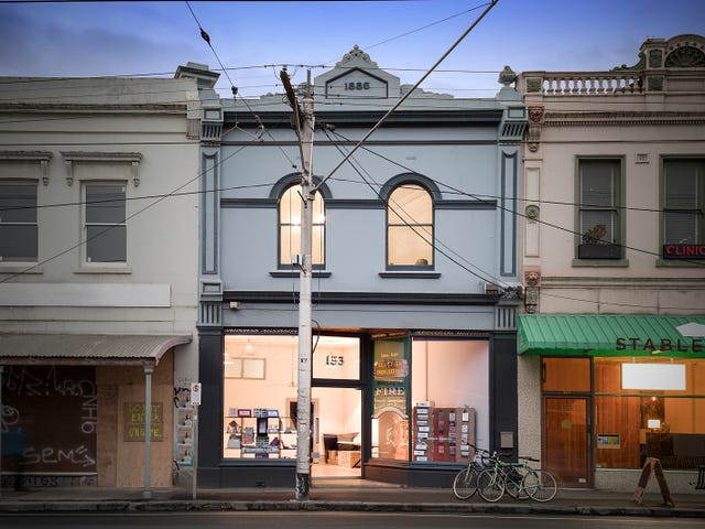 153 St Georges Road, Fitzroy North, Vic 3068