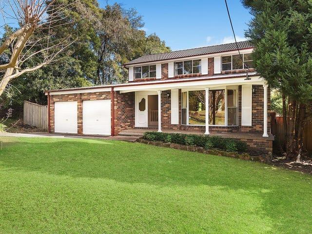 42 Yanderra Grove, Cherrybrook, NSW 2126