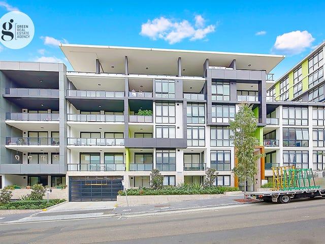 701E/41-45 Belmore Street, Ryde, NSW 2112