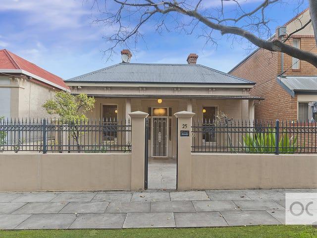 25 Mann Terrace, North Adelaide, SA 5006