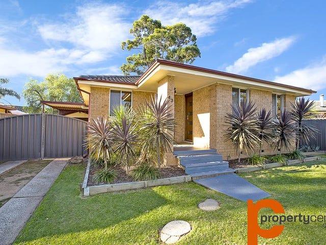 43 Bickley Road, South Penrith, NSW 2750