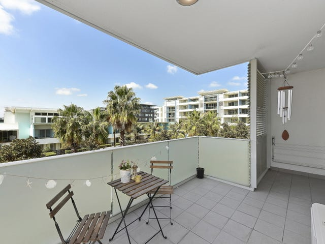 587/33 Hill Road, Wentworth Point, NSW 2127