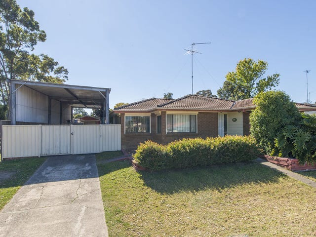 67 Borrowdale Way, Cranebrook, NSW 2749