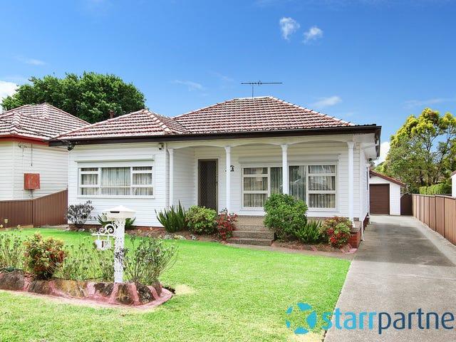 1 Chelsea Street, Merrylands, NSW 2160