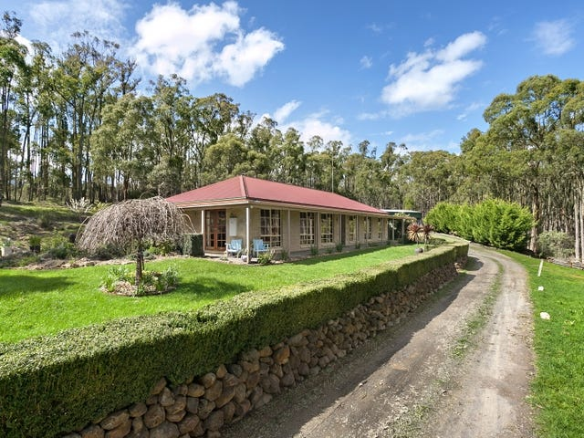 9 Hurns Road, Blampied, Vic 3364