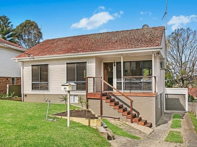 40 Stanleigh Crescent, West Wollongong, NSW 2500