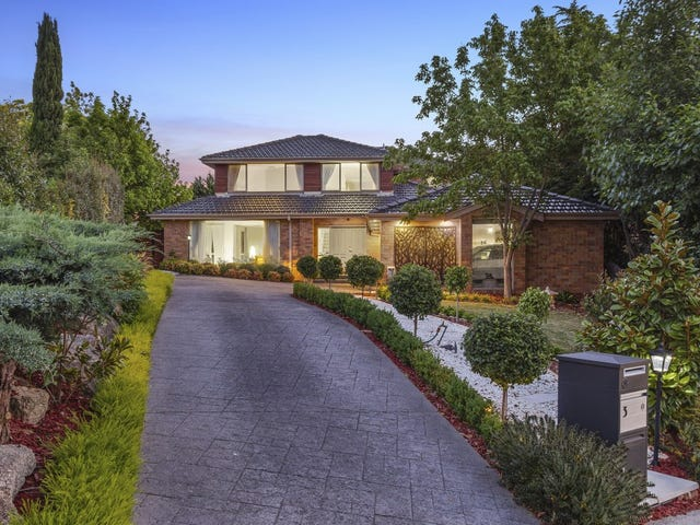 3 Burns Court, Templestowe, Vic 3106