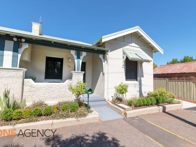 76 Sampson Street, Orange, NSW 2800