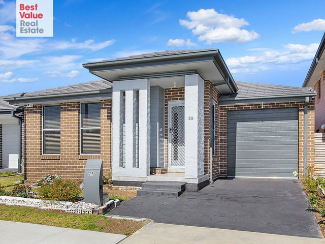 29 Herford Street, Ropes Crossing, NSW 2760