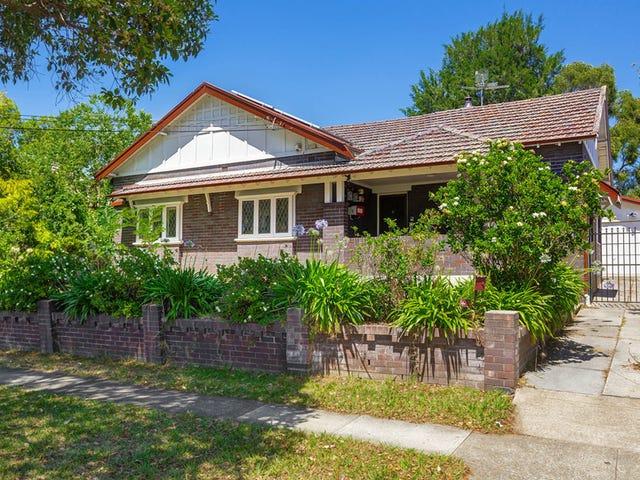 4 Inverary street, Concord, NSW 2137