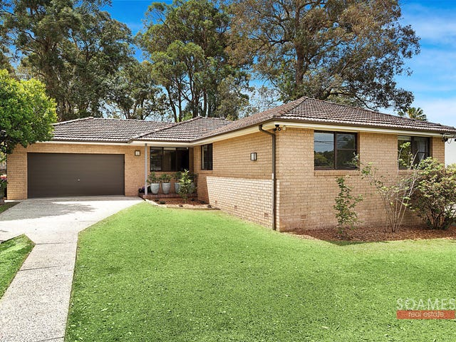 1 Baldwin Avenue, Asquith, NSW 2077
