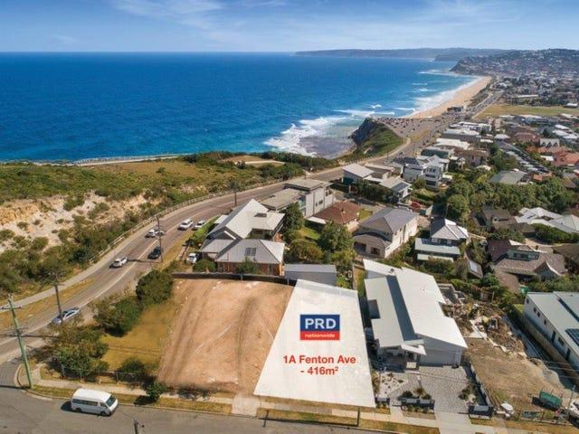 1A Fenton Avenue, Bar Beach, NSW 2300