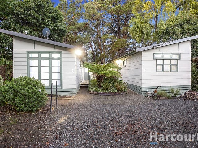 114 Moores Road, Monbulk, Vic 3793