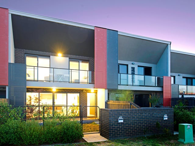 41 Finemore Street, Coombs, ACT 2611
